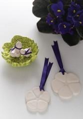 Passarinhos (ninho esmeralda)