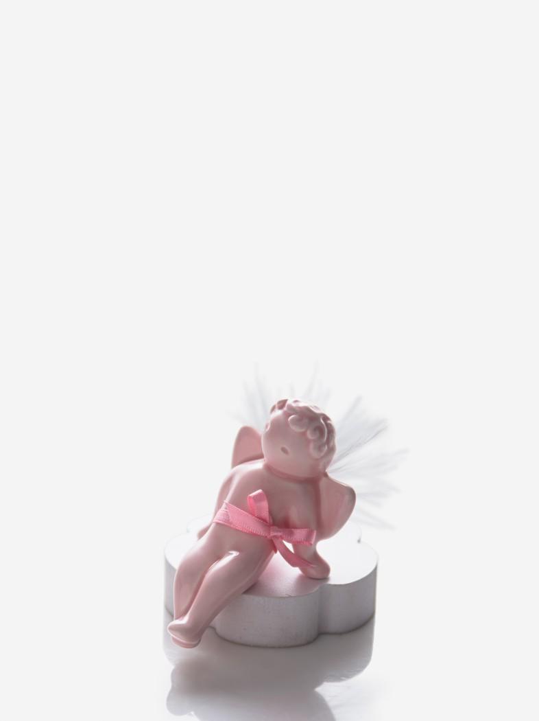 Anjinho sentado